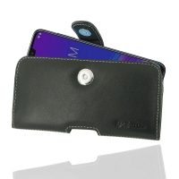 10% OFF + FREE SHIPPING, Buy the BEST PDair Handcrafted Premium Protective Carrying Asus Zenfone Max (M2) Leather Holster Case. Exquisitely designed engineered for Asus Zenfone Max (M2).