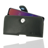 10% OFF + FREE SHIPPING, Buy the BEST PDair Handcrafted Premium Protective Carrying Asus Zenfone Max Pro (M2) Leather Holster Case. Exquisitely designed engineered for Asus Zenfone Max Pro (M2).