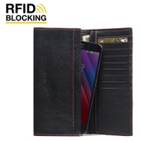 10% OFF + FREE SHIPPING, Buy Best PDair Handmade Protective Asus Zenfone Max Leather Continental Sleeve Wallet (Red Stitching) online. You also can go to the customizer to create your own stylish leather case if looking for additional colors, patterns and
