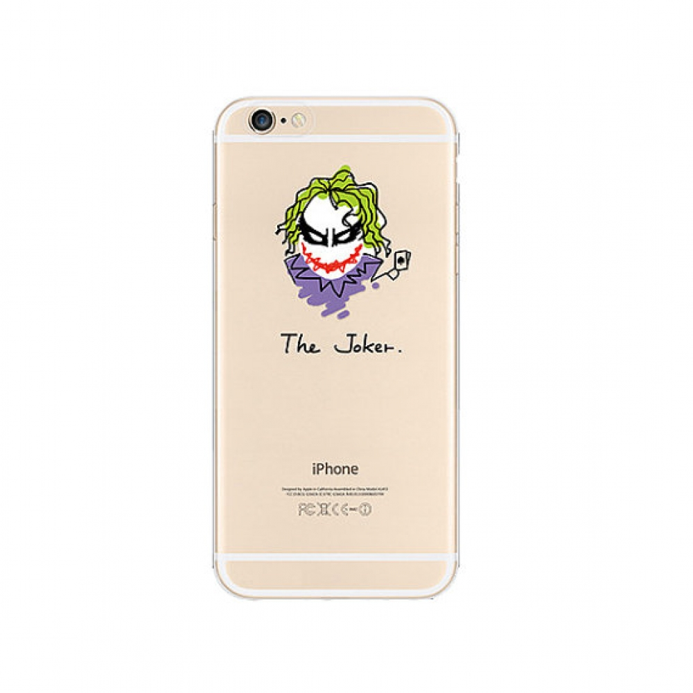 cover iphone 5s joker