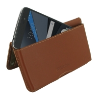10% OFF + FREE SHIPPING, Buy Best PDair Quality Handmade Protective BlackBerry DTEK50 Genuine Leather Wallet Pouch Case (Brown) online. You also can go to the customizer to create your own stylish leather case if looking for additional colors, patterns an