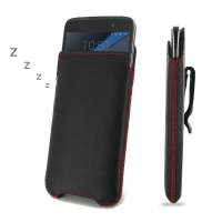 10% OFF + FREE SHIPPING, Buy Best PDair Handmade Protective BlackBerry DTEK50 Luxury Leather Pouch Case (Red Stitch) online. You also can go to the customizer to create your own stylish leather case if looking for additional colors, patterns and types.