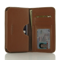 Buy Best PDair Handmade Protective BlackBerry Mercury Leather Wallet Sleeve Case (Brown). Leather Pouch Sleeve Holster Wallet  You also can go to the customizer to create your own stylish leather case if looking for additional colors, patterns and types.