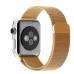 Apple Watch 38mm Sport Band Strap (Gold Milanese) protective carrying case by PDair