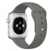 Apple Watch 38mm Sport Band Strap (Grey) protective carrying case by PDair