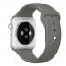 Apple Watch Series 3 42mm Sport Band Strap (Grey) custom degsined carrying case by PDair