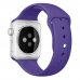 Apple Watch 38mm Sport Band Strap (Purple) protective carrying case by PDair