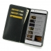 Huawei P9 Plus Leather Flip Wallet Cover genuine leather case by PDair