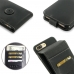 iPhone 7 Plus Leather Flip Wallet Case top quality leather case by PDair