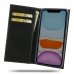 iPhone 11 Leather Folio Flip Wallet Case protective carrying case by PDair