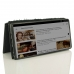 Samsung Galaxy Note 10 5G Leather Folio Flip Wallet Case custom degsined carrying case by PDair