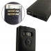 Samsung Galaxy Note 8 Leather Flip Top Wallet Case top quality leather case by PDair