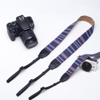 Folk Style Camera Shoulder Neck Strap Vintage Belt for All DSLR Camera NC1325