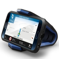 "Car Mount Stealth for Smartphone and GPS ( 6"" or below 6 inch )"