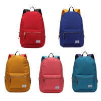 Casual Canvas Laptop Bag / Shoulder Backpack / School Backpack FC7032