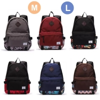 Casual Canvas Laptop Bag / Shoulder Backpack / School Backpack FC7035
