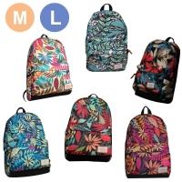 Casual Canvas Laptop Bag / Shoulder Backpack / School Backpack FC9018