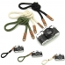 Cotton Braided Micro-single Camera Shoulder Neck Strap / Hand Strap protective carrying case by PDair