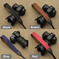 Cowboy Camera Shoulder Neck Strap Vintage Belt for All DSLR Camera
