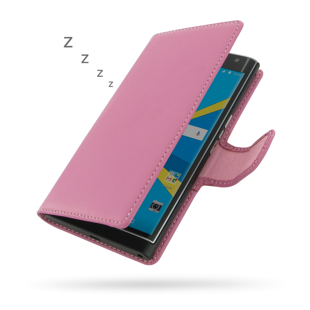 10% OFF + FREE SHIPPING, Buy PDair Top Quality Handmade Protective BlackBerry Priv Leather Flip Wallet Cover (Petal Pink) online. Pouch Sleeve Holster Wallet You also can go to the customizer to create your own stylish leather case if looking for addition