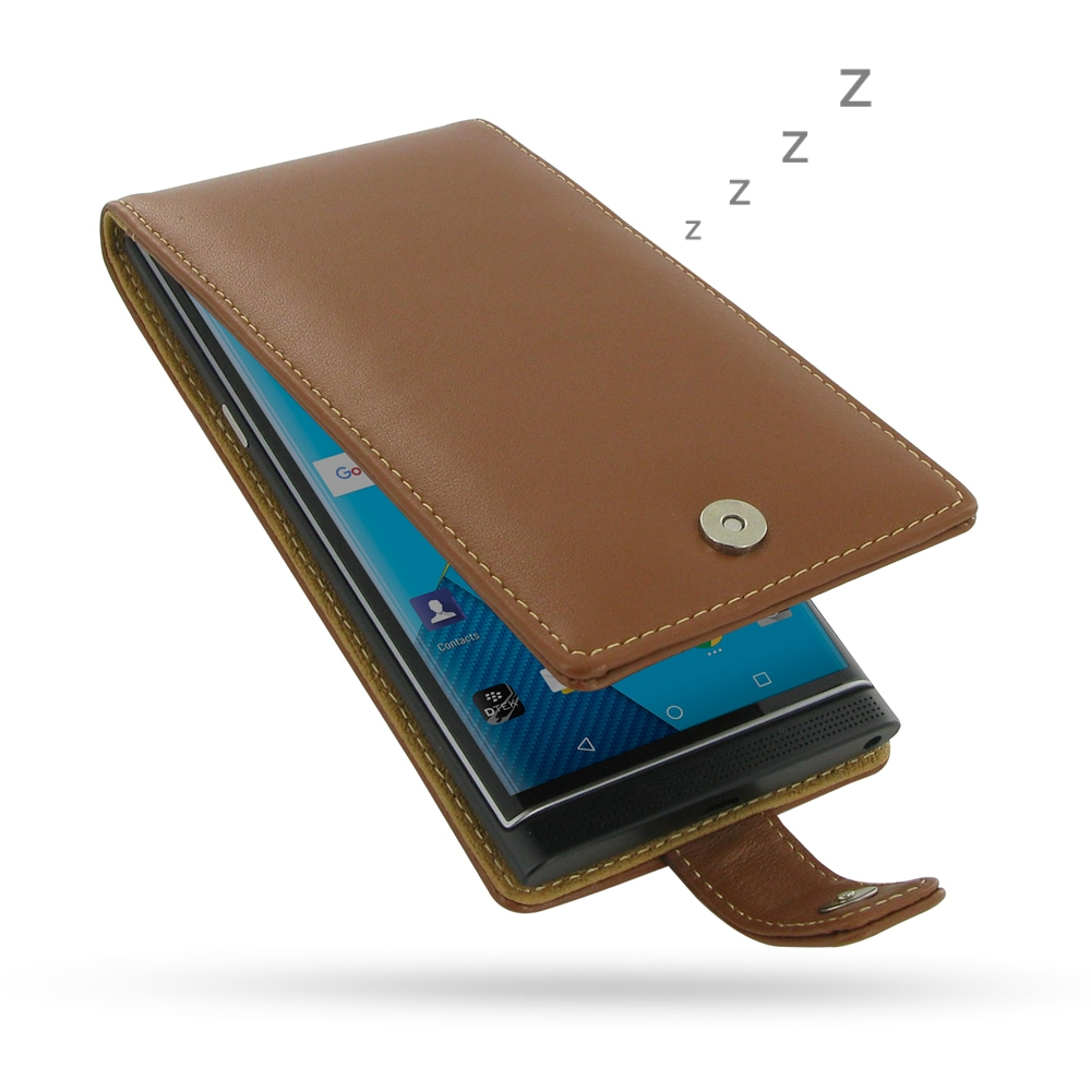 10% OFF + FREE SHIPPING, Buy Best PDair Top Quality Handmade Protective BlackBerry Priv Leather Flip Wallet Case (Brown) online. Pouch Sleeve Holster Wallet You also can go to the customizer to create your own stylish leather case if looking for additiona