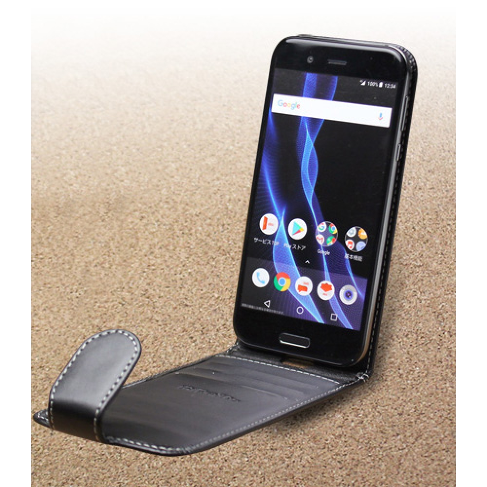 10% OFF + FREE SHIPPING, Buy the BEST PDair Handcrafted Premium Protective Carrying DoCoMo AQUOS R SH-03J Leather Flip Carry Case. Exquisitely designed engineered for DoCoMo AQUOS R SH-03J.