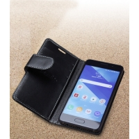 10% OFF + FREE SHIPPING, Buy the BEST PDair Handcrafted Premium Protective Carrying DoCoMo Galaxy Feel SC-04J Leather Flip Carry Cover. Exquisitely designed engineered for DoCoMo Galaxy Feel SC-04J.