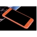 iPhone 6s 6 Plus Decal Wrap Skin Set (Orange) protective carrying case by PDair