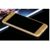 Sparkle iPhone 6s 6 Plus Decal Wrap Skin Set (Gold) protective carrying case by PDair
