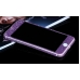 Sparkle iPhone 6s 6 Plus Decal Wrap Skin Set (Purple) protective carrying case by PDair