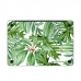 MacBook Air Pro Decal Wrap Skin Set (Palm Tree Leave) handmade leather case by PDair