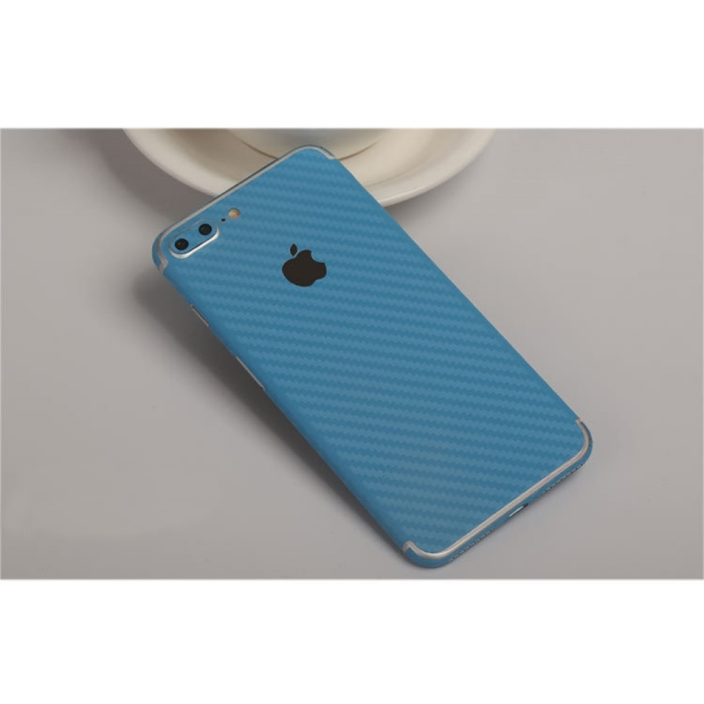 carbon fiber wrap iphone 7