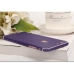 Frosted Sparkle iPhone 7 7 Plus Decal Wrap Skin Set (Purple) protective carrying case by PDair
