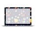 MacBook Air Pro Decal Skin Set (Space Rocks) protective carrying case by PDair