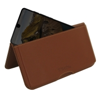10% OFF + FREE SHIPPING, Buy the BEST PDair Handcrafted Premium Protective Carrying Essential Phone | Essential PH-1 Leather Wallet Pouch Case (Brown). Exquisitely designed engineered for Essential Phone | Essential PH-1.
