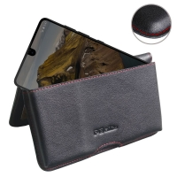 10% OFF + FREE SHIPPING, Buy the BEST PDair Handcrafted Premium Protective Carrying Essential Phone | Essential PH-1 Leather Wallet Pouch Case (Red Stitch). Exquisitely designed engineered for Essential Phone | Essential PH-1.