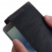 Asus Zenfone 4 Max Pro Leather Continental Sleeve Wallet (Red Stitching) handmade leather case by PDair