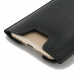 iPhone 8 Plus Leather Sleeve (Black Stitching) genuine leather case by PDair
