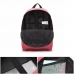 Casual Canvas Laptop Bag/ Shoulder Backpack/ School Backpack FC009033 handmade leather case by PDair