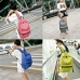 Casual Canvas Laptop Bag/ Shoulder Backpack/ School Backpack FC009033 custom degsined carrying case by PDair