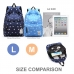 Casual Canvas Laptop Bag / Shoulder Backpack / School Backpack FC8013 protective carrying case by PDair
