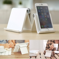 Foldable Stand Holder for Smartphone and Tablet :: PDair