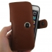 iPhone 6 6s in Official Smart Battery Holster Case (Brown Pebble) handmade leather case by PDair