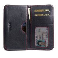 10% OFF + FREE SHIPPING, Buy the BEST PDair Handcrafted Premium Protective Carrying Google Pixel 3a Leather Wallet Sleeve Case (Red Stitch). Exquisitely designed engineered for Google Pixel 3a.