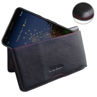 10% OFF + FREE SHIPPING, Buy the BEST PDair Handcrafted Premium Protective Carrying Google Pixel 3a XL Leather Wallet Pouch Case (Red Stitch). Exquisitely designed engineered for Google Pixel 3a XL.