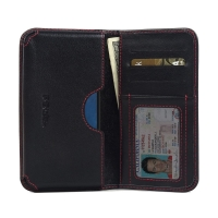10% OFF + FREE SHIPPING, Buy Best PDair Quality Handmade Protective Google Pixel Genuine Leather Wallet Sleeve Case (Red Stitch) online. You also can go to the customizer to create your own stylish leather case if looking for additional colors, patterns a