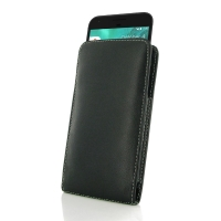 Google Pixel XL Leather Sleeve Pouch Case PDair Premium Hadmade Genuine Leather Protective Case Sleeve Wallet