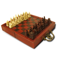 10% OFF + FREE Shipping, Buy Best PDair Handmade Collectible Antique Chess Game Set Oriental China Style Genuine Leather Surface (Red) ZBXGR-A050E1 online. You also can go to the customizer to create your own stylish leather case if looking for additional