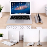 10% OFF + FREE Shipping, Buy Best PDair Quality High-End Vertical Aluminum MacBook Holder (Silver) online. You also can go to the customizer to create your own stylish leather case if looking for additional colors, patterns and types.