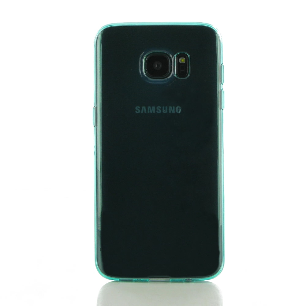 10% OFF + FREE SHIPPING, Buy Best PDair Top Quality Protective Samsung Galaxy S7 edge Transparent Soft Gel Case (Aqua) online. You also can go to the customizer to create your own stylish leather case if looking for additional colors, patterns and types.